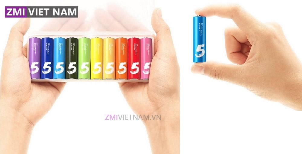 Bộ Pin ZMI AA501 Zi5