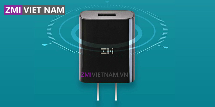 Củ Sạc Nhanh ZMI HA612 18W