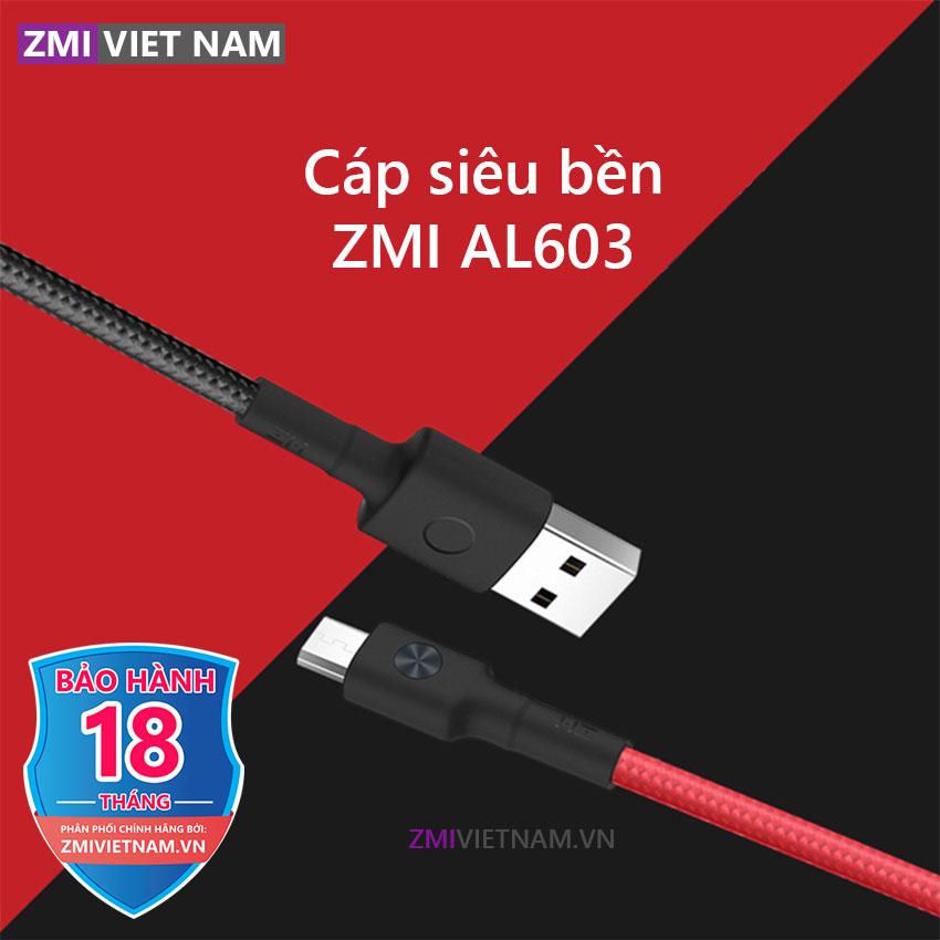 ZMI AL603