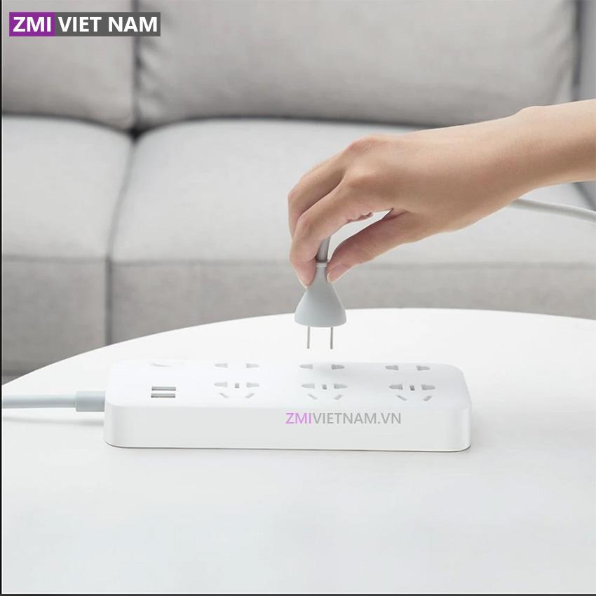 Ổ Điện ZMI CX05